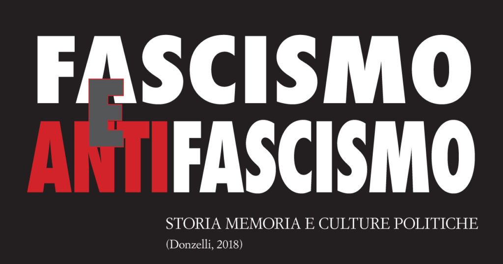 fascismo e antifascismo